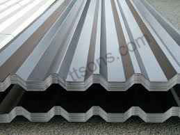 Roofing and Decking Sheet